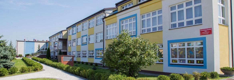 Szkoła Podstawowa Nr 10 im. Jana Pawła II w Ostrołęce